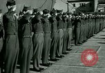 Image of American soldiers Leghorn Italy, 1947, second 18 stock footage video 65675021114