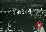 Image of American soldiers Leghorn Italy, 1947, second 32 stock footage video 65675021114