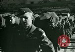 Image of American soldiers Leghorn Italy, 1947, second 33 stock footage video 65675021114