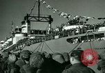 Image of American soldiers Leghorn Italy, 1947, second 37 stock footage video 65675021114