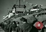 Image of American soldiers Leghorn Italy, 1947, second 39 stock footage video 65675021114