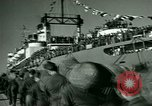 Image of American soldiers Leghorn Italy, 1947, second 40 stock footage video 65675021114