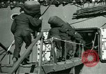 Image of American soldiers Leghorn Italy, 1947, second 42 stock footage video 65675021114