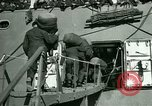 Image of American soldiers Leghorn Italy, 1947, second 43 stock footage video 65675021114