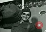 Image of American soldiers Leghorn Italy, 1947, second 45 stock footage video 65675021114