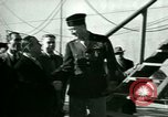 Image of American soldiers Leghorn Italy, 1947, second 46 stock footage video 65675021114