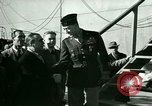 Image of American soldiers Leghorn Italy, 1947, second 47 stock footage video 65675021114
