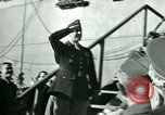 Image of American soldiers Leghorn Italy, 1947, second 51 stock footage video 65675021114