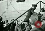 Image of American soldiers Leghorn Italy, 1947, second 53 stock footage video 65675021114