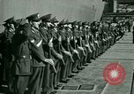 Image of American soldiers Leghorn Italy, 1947, second 58 stock footage video 65675021114