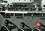 Image of American soldiers Leghorn Italy, 1947, second 59 stock footage video 65675021114