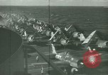 Image of US Navy fights Japanese in Philippines Philippine Sea, 1944, second 12 stock footage video 65675021117