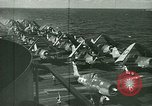 Image of US Navy fights Japanese in Philippines Philippine Sea, 1944, second 13 stock footage video 65675021117