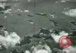 Image of US Navy fights Japanese in Philippines Philippine Sea, 1944, second 37 stock footage video 65675021117