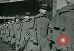 Image of American football New York City USA, 1944, second 13 stock footage video 65675021119