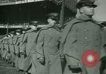 Image of American football New York City USA, 1944, second 15 stock footage video 65675021119
