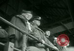 Image of American football New York City USA, 1944, second 18 stock footage video 65675021119