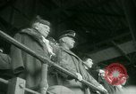 Image of American football New York City USA, 1944, second 20 stock footage video 65675021119