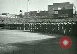 Image of American football New York City USA, 1944, second 24 stock footage video 65675021119