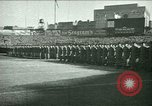 Image of American football New York City USA, 1944, second 25 stock footage video 65675021119