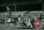 Image of American football New York City USA, 1944, second 27 stock footage video 65675021119