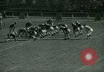 Image of American football New York City USA, 1944, second 31 stock footage video 65675021119