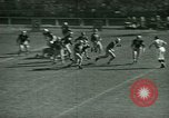 Image of American football New York City USA, 1944, second 35 stock footage video 65675021119