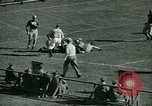 Image of American football New York City USA, 1944, second 40 stock footage video 65675021119