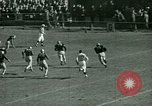 Image of American football New York City USA, 1944, second 45 stock footage video 65675021119
