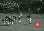 Image of American football New York City USA, 1944, second 46 stock footage video 65675021119