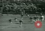 Image of American football New York City USA, 1944, second 48 stock footage video 65675021119