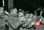 Image of American football New York City USA, 1944, second 50 stock footage video 65675021119