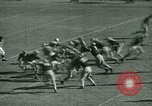 Image of American football New York City USA, 1944, second 53 stock footage video 65675021119