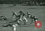 Image of American football New York City USA, 1944, second 59 stock footage video 65675021119