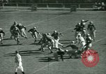 Image of American football New York City USA, 1944, second 60 stock footage video 65675021119
