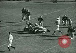 Image of American football New York City USA, 1944, second 61 stock footage video 65675021119