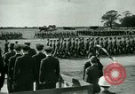 Image of General James Doolittle honors Fliers United Kingdom, 1944, second 8 stock footage video 65675021123