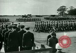 Image of General James Doolittle honors Fliers United Kingdom, 1944, second 9 stock footage video 65675021123