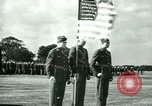 Image of General James Doolittle honors Fliers United Kingdom, 1944, second 26 stock footage video 65675021123