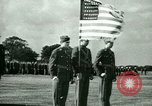 Image of General James Doolittle honors Fliers United Kingdom, 1944, second 28 stock footage video 65675021123