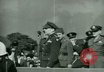Image of General James Doolittle honors Fliers United Kingdom, 1944, second 35 stock footage video 65675021123