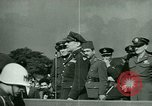 Image of General James Doolittle honors Fliers United Kingdom, 1944, second 38 stock footage video 65675021123