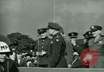 Image of General James Doolittle honors Fliers United Kingdom, 1944, second 43 stock footage video 65675021123