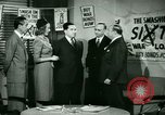 Image of Magazzu an exhibitor honored New York United States USA, 1944, second 8 stock footage video 65675021125