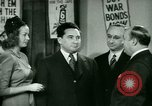 Image of Magazzu an exhibitor honored New York United States USA, 1944, second 10 stock footage video 65675021125