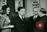 Image of Magazzu an exhibitor honored New York United States USA, 1944, second 12 stock footage video 65675021125
