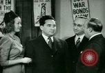 Image of Magazzu an exhibitor honored New York United States USA, 1944, second 14 stock footage video 65675021125