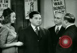 Image of Magazzu an exhibitor honored New York United States USA, 1944, second 16 stock footage video 65675021125