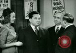 Image of Magazzu an exhibitor honored New York United States USA, 1944, second 19 stock footage video 65675021125