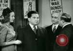 Image of Magazzu an exhibitor honored New York United States USA, 1944, second 27 stock footage video 65675021125